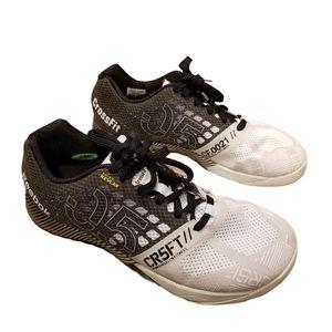 Reebok Crossfit CF0021 Kevlar Shoes
